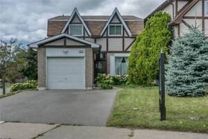 STUNNING 3BED 3BATH 2-STOREY DETACHED HOME IN PICKERING