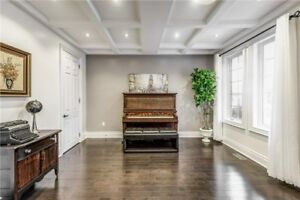 FABULOUS 5+2Bedroom Detached House in BRAMPTON $1,369,000 ONLY
