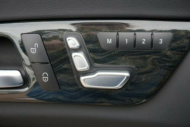 Image 12 Voiture Européenne d'occasion Mercedes-Benz CLS-Class 2016