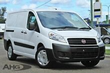 Scudo 2.0l LWB VAN Welshpool Canning Area Preview