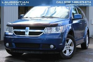 2010 Dodge Journey SXT*AS IS* V6+ACCIDENT FREE+ONE OWNER