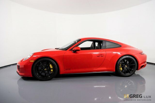 Image 10 Coche Americano usado Porsche 911 2018