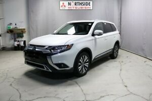 2019 Mitsubishi Outlander ES AWD ES AWC PREMIUM PACKAGE, HEATED