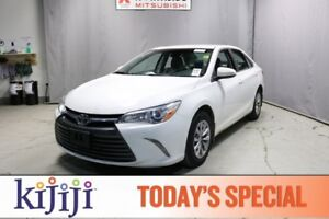 2015 Toyota Camry LE Bluetooth,  A/C,