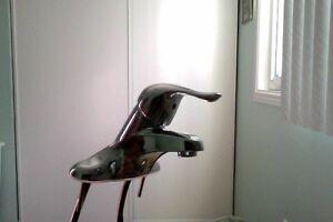 Robinet  -  Faucet