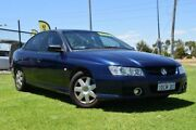 2006 Holden Commodore VZ Executive Blue 4 Speed Automatic Sedan East Rockingham Rockingham Area Preview