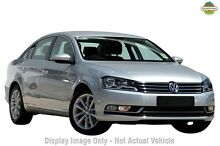 2013 Volkswagen Passat Type 3C MY13.5 130TDI DSG Highline Black 6 Speed Sports Automatic Dual Clutch Wangara Wanneroo Area Preview