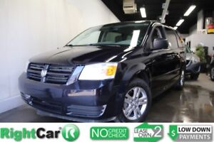 2010 Dodge Gr Caravan StwNGo $0 dwn /$118 biwk - Lease to Own