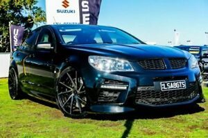 2014 Holden Special Vehicles GTS Gen-F MY14 Black 6 Speed Manual Sedan Wangara Wanneroo Area Preview