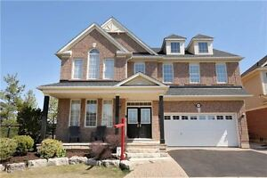 A Completely Redesigned Mattamy Home.Come To View This Now!
