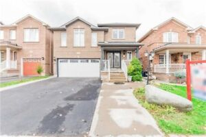 Beautifully Upgraded 5 Bedroom House With Finished Basement