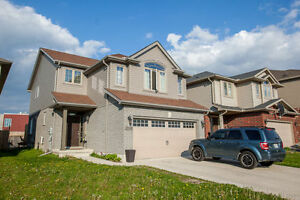 Amazing Huge 5 Bedroom With A Second Family Room On Second Floor London Ontario image 1