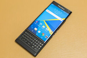 GET BB PRIV for $199.99 ON SELECT 2 YEARS ROGERS PLANS