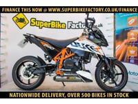 2010 10 KTM DUKE 690 R