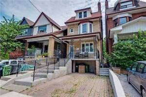 Homestay in Midtown Toronto Available Aug 1st  2019