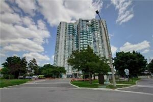 2 Bedroom Corner Unit, Very Private! Over 1200 Sq Ft