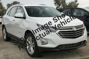 2018 Holden Equinox EQ MY18 LTZ AWD White 9 Speed Sports Automatic Wagon Liverpool Liverpool Area Preview