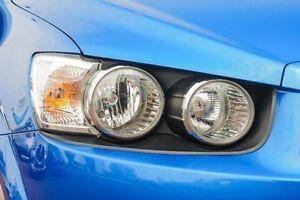 2012 Holden Barina TM Blue 5 Speed Manual Hatchback East Rockingham Rockingham Area Preview