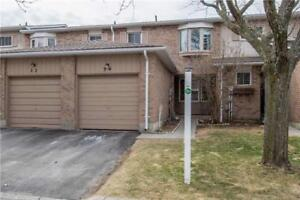 3 Bdrm 3 Bath, Townhouse With Single Garage Is A Great starter