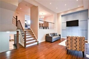 Redesigned 3 Bedrooms, 2 Washrooms Freehold Townhouse