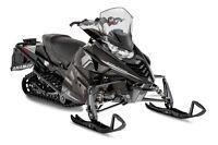2015 Yamaha SR VIPER L-TX DX