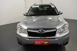 2015 Subaru Forester S4 MY15 2.0D-L AWD Grey Manual Wagon Moorabbin Kingston Area Preview
