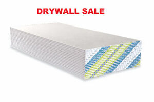 Drywall Contractors Special 7.99! Wholesale Prices!