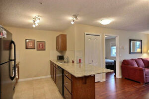 2 Bed 2 Bath Sherwood Park Condo - Move In Today!