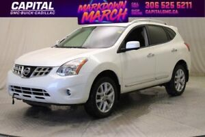 2013 Nissan Rogue Awd,Loaded*Leather*Sunroof*