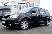 Chrysler Grand Voyager 2.8 CRD Automatik Limited|NAVI|RFK