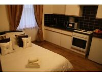 Short let stofio flat to rent