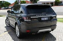 2014 Land Rover Range Rover Sport  Grey Sports Automatic Wagon St James Victoria Park Area Preview
