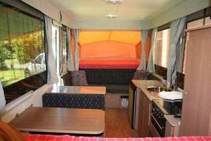 Jayco Swan Outback Petrie Pine Rivers Area Preview