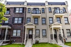 Beautiful Stouffville Townhome For Lease