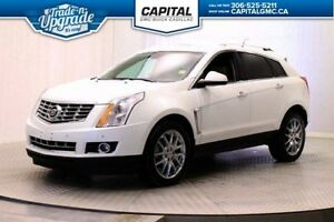 2013 Cadillac SRX Premium AWD*Remote Start - Heated Leather Seat