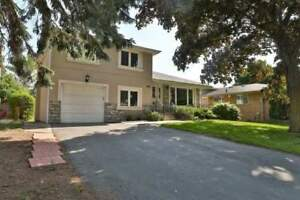 3BR 2WR Detached in Oakville near Bridge/Seymour