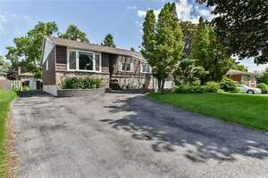 Rarely Offered, Ranch Style Bungalow By The Lake!