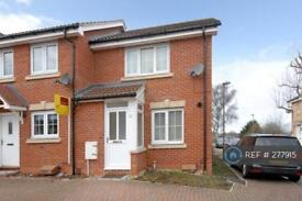 3 bedroom house in Sherwood Place, Oxford, OX3 (3 bed)