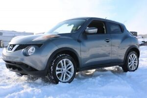 2015 Nissan Juke SV Accident Free,  Back-up Cam,  A/C,