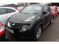 Nissan Juke 1.5 dCi 110 Tekna 5dr 2WD Panroof