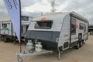2014 Nova Vita Caravan Parafield Gardens Salisbury Area Preview