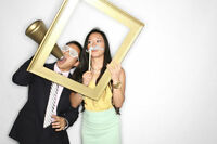 Photobooth Christmas parties bookings