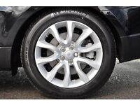 "Genuine Land Range Rover Sport 20"" Alloy Wheels - 255 55 20 Michelin Tyres L494"