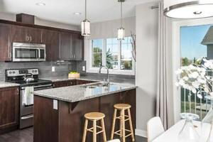 FIRST TIME HOME BUYERS ONLY TOWNHOMES SE&SW YEG! $15K PROMO!