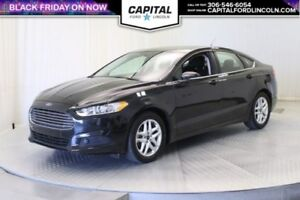 2014 Ford Fusion SE **New Arrival**