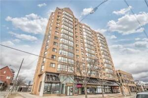 Prime Location, 2 Bdrm + Den, Low Maintenance, Luxury amenities