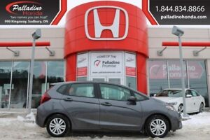 2015 Honda Fit LX-BACKUP CAMERA,SMARTPHONE INTEGRATION,HEATED SE