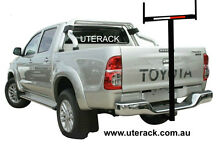 Toyota Hilux Ladder Racks Toyota Hilux Roof Rack SR5 Roof Racks Croydon Park Canterbury Area Preview