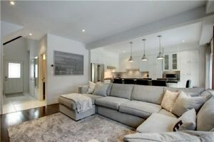 BEAUTIFUL NEWLY RENOVATED 3 BED 3 BATH DETACHED HOME IN GRIMSBY