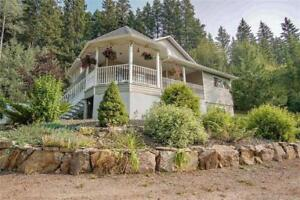 5614 Goudie Road, Kelowna, British Columbia